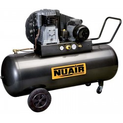 COMPRESSORE FINI-NUAIR LT 200 - HP 3